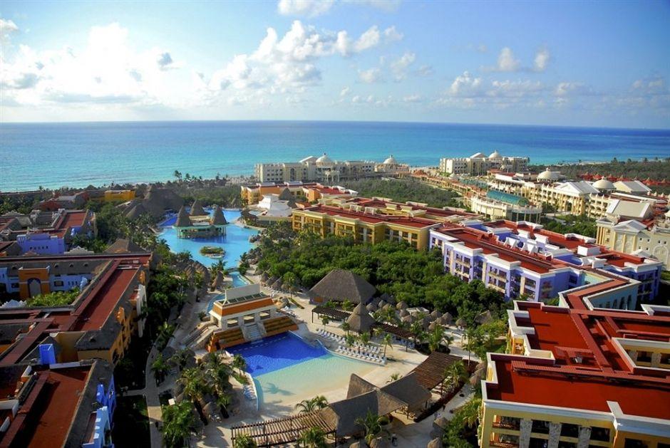 Atraciones del hotel Riviera Maya