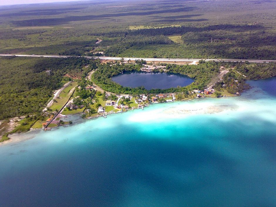 Cancun bacalar