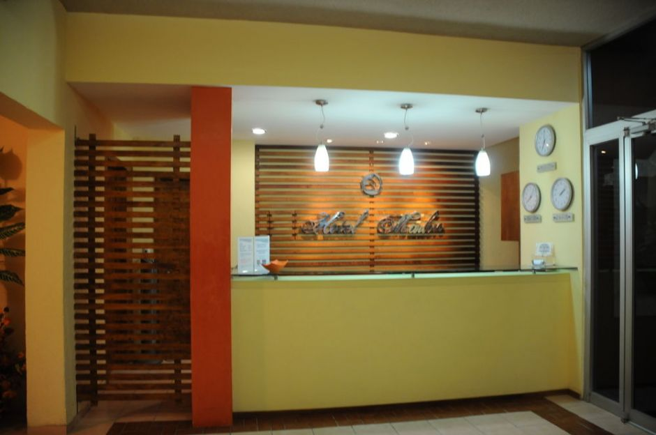 Condiciones de estadía que te ofrece el Hotel Marlon en Chetumal