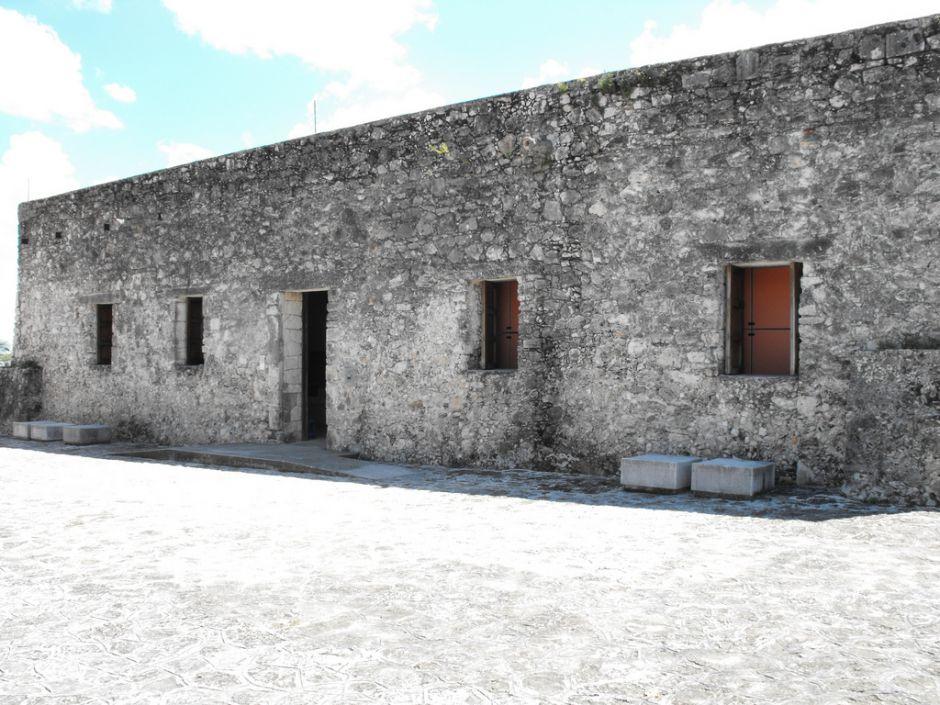 Historia del fuerte de san felipe bacalar antiguedad