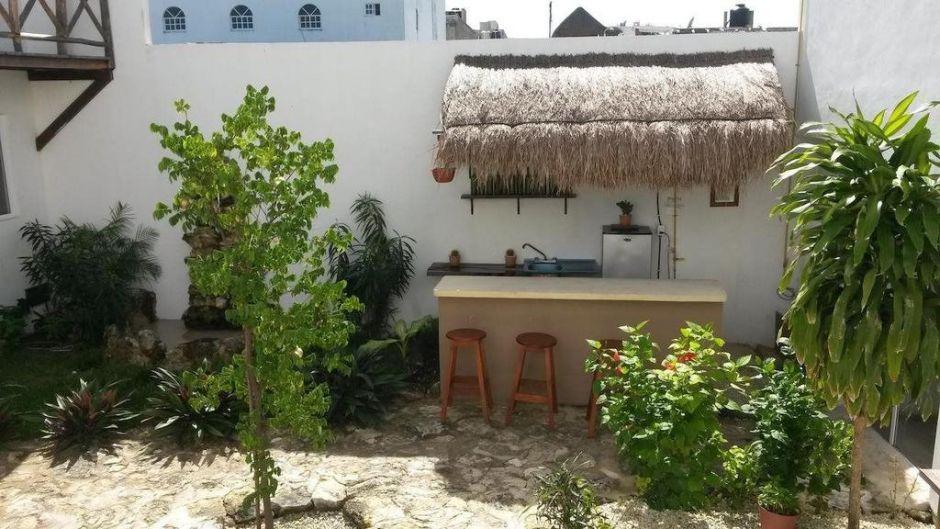 Jardines baratos y bonitos cesped decorativo para for Jardines sencillos y economicos