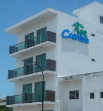 Hotel Caribe Princess en Chetumal
