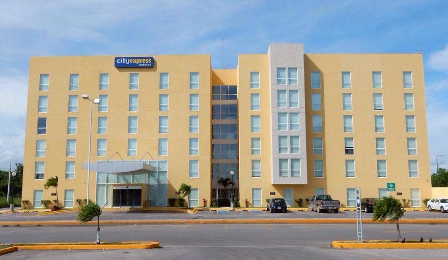 Hotel City Express Chetumal