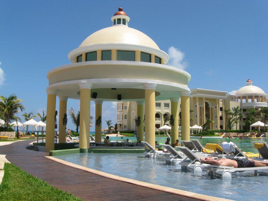 Iberostar hotel Riviera Maya