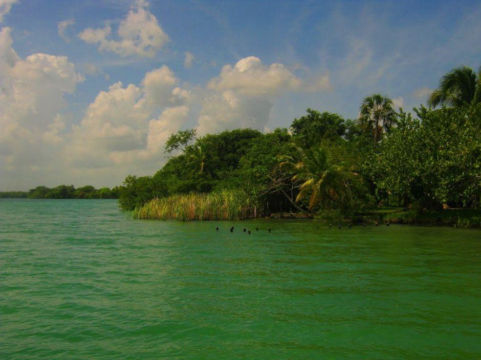 Laguna Milagros