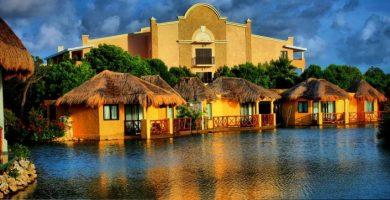 Riviera Maya mejor hotel