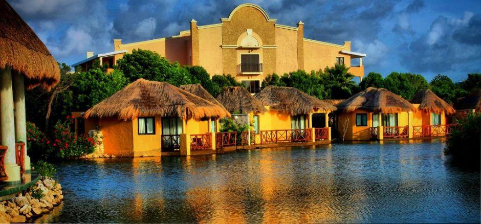 el mejor hotel todo incluido en la riviera maya. Black Bedroom Furniture Sets. Home Design Ideas