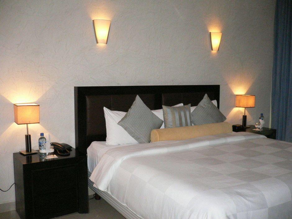 Que descubrimos de las habitaciones luego de que Visitamos el Hotel Noor en Chetumal