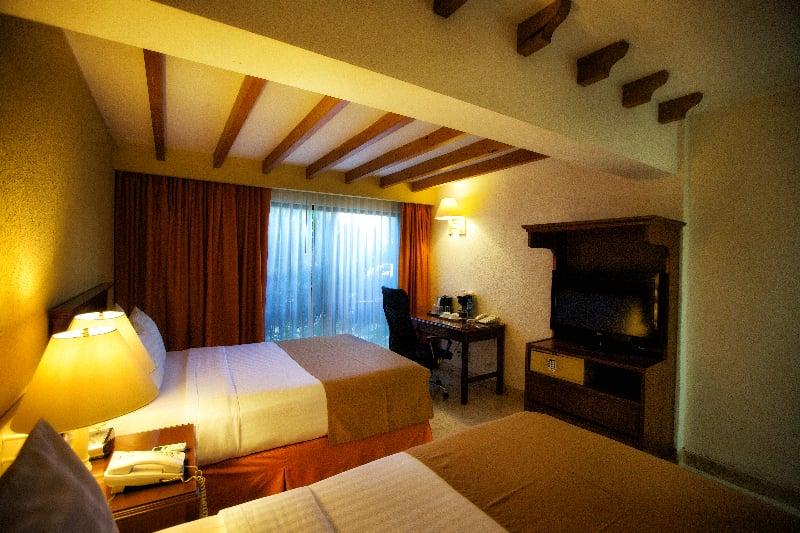 Que encontraremos si Visitamos el Hotel Capital Plaza en Chetumal