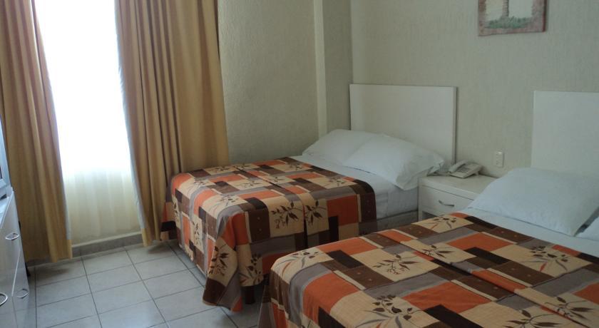 Que nos ofrecen cuando Visitamos el Hotel Caribe Princess en Chetumal