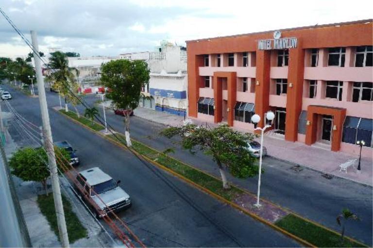 Zonas cercanas al Hotel Marlon