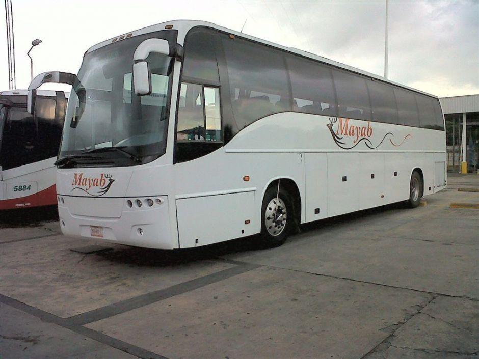 Autobuses del Mayab