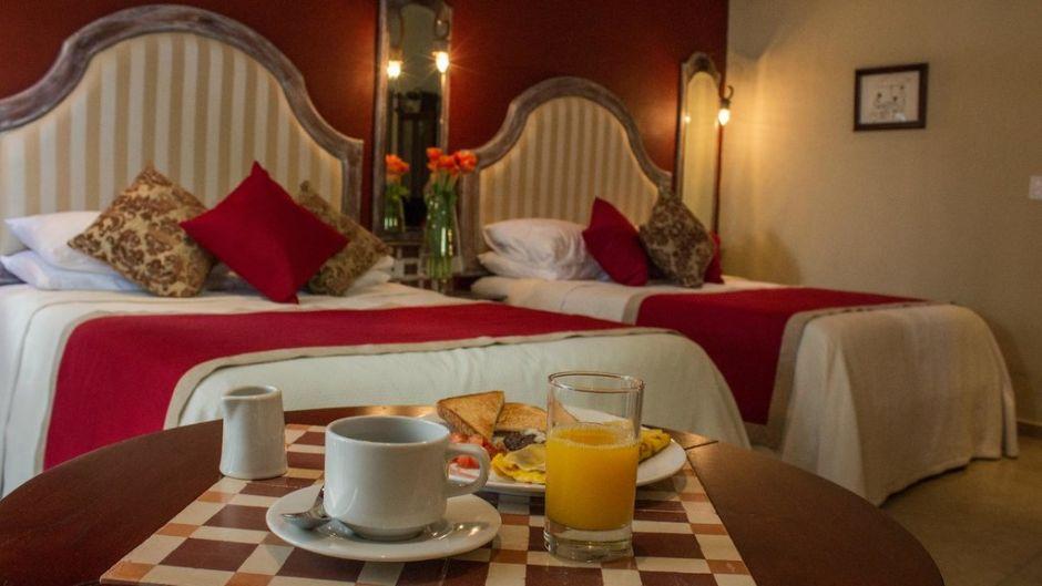 Casa Italia Yucatán Boutique Hotel