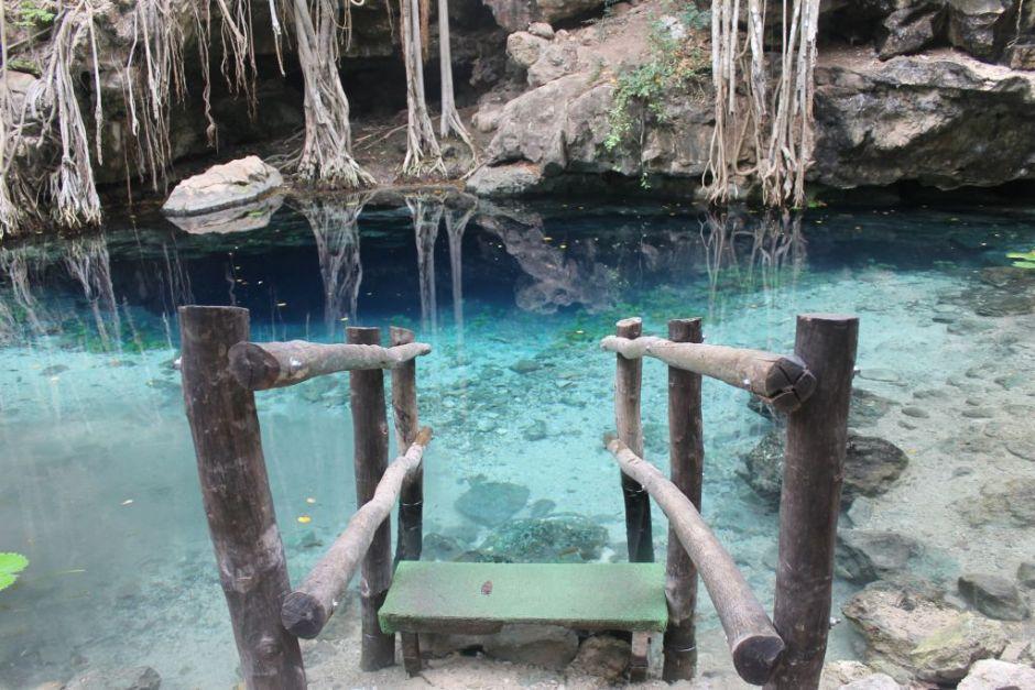 Cenote X batún