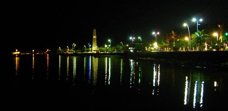 Chetumal Noche