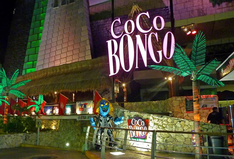 Coco Bongo (2)