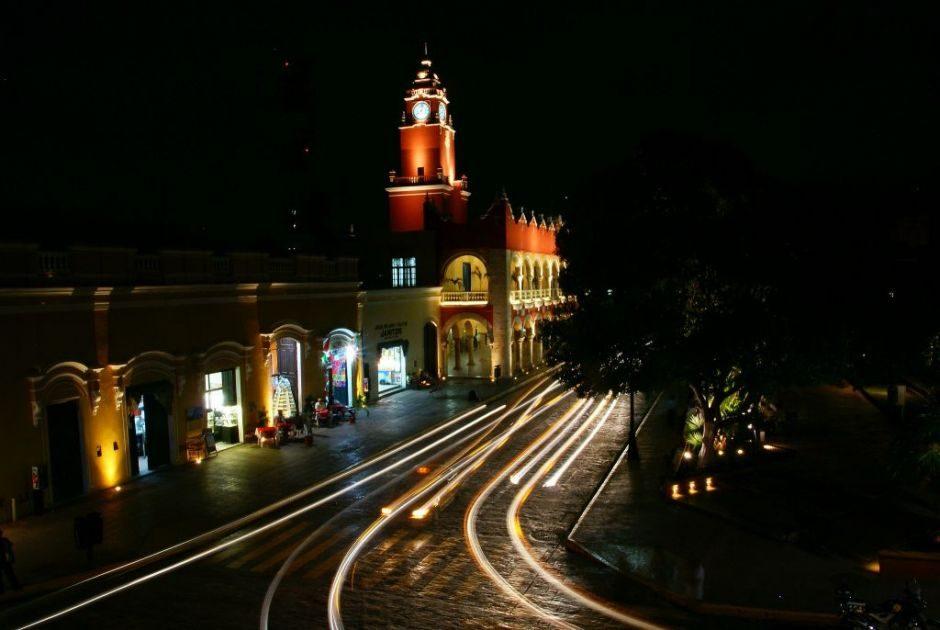 Top 5  Antros en Mérida 51f219a6bf3