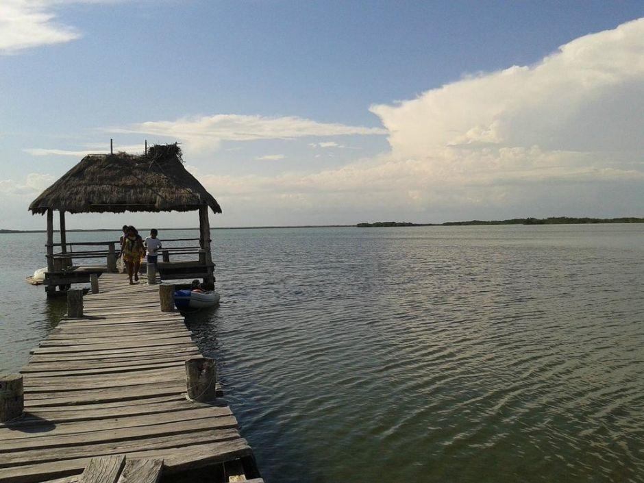 Fisherman Fishing Lodge