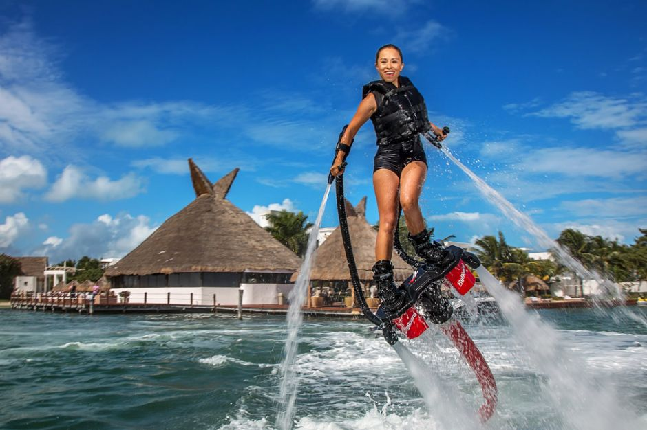 Flyboard Cancún