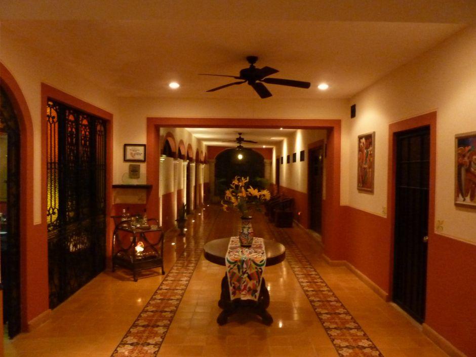 Hotel Luz en Yucatán