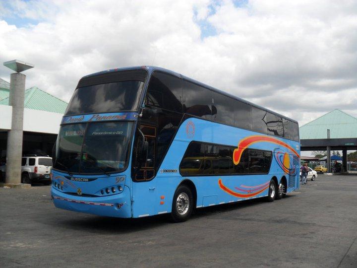 Marvelous Bus & Shuttle