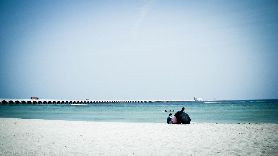 Paraíso en Mérida: Playas de Puerto Progreso
