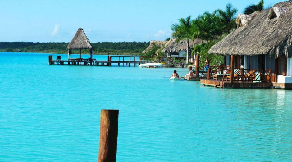 Servicios que te ofrece el Hotel Laguna Bacalar