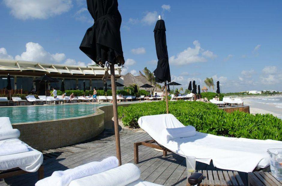 Top 5 Hoteles en Playa del Carmen