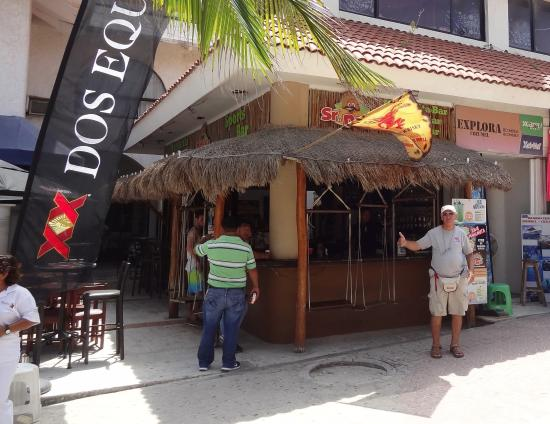 Sr. Dan's Margarita and Sports Bar