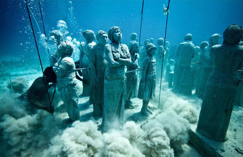 Arrecife Manchones