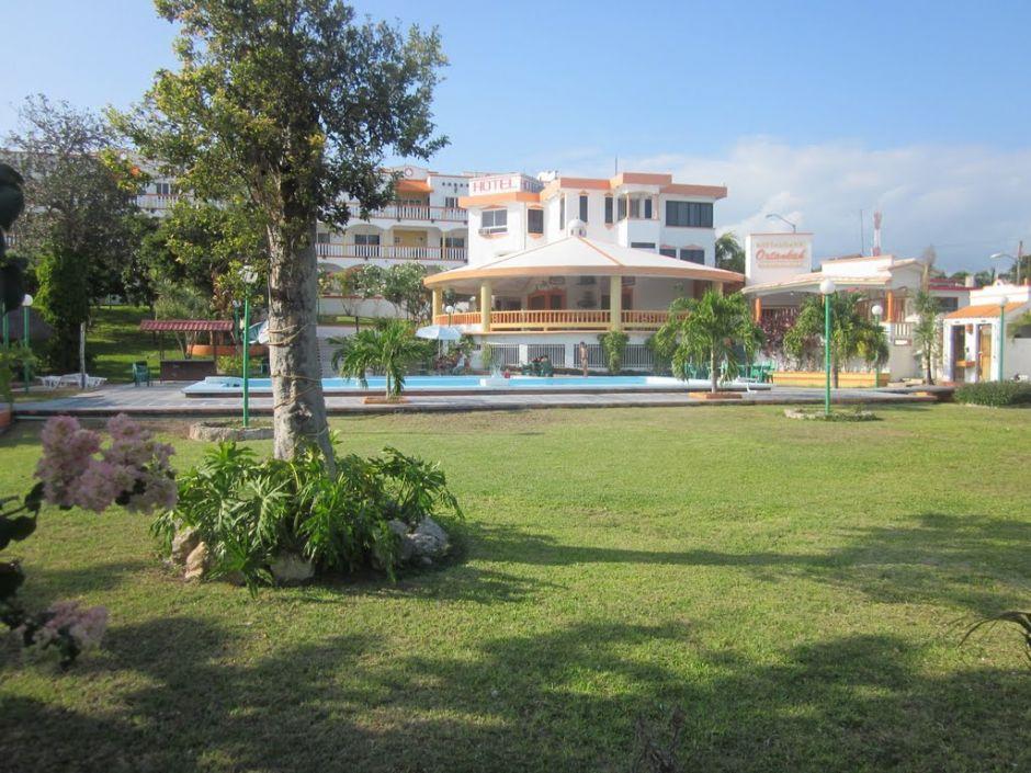 Hotel Oxtankah