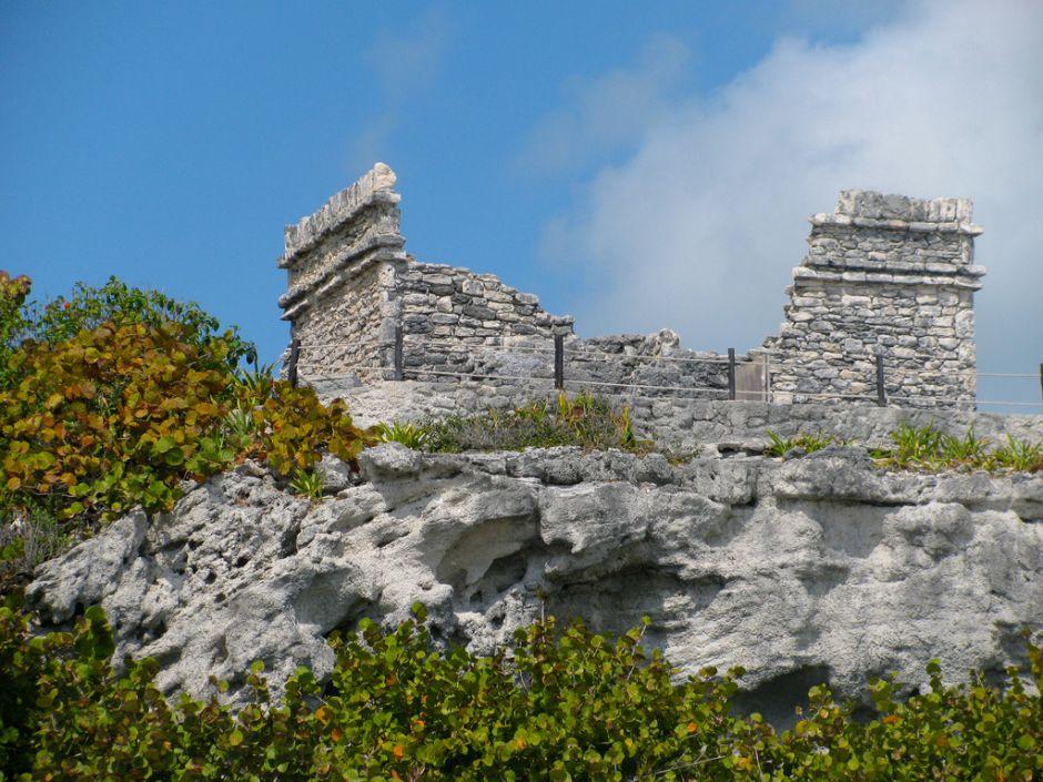 Templo Alacran
