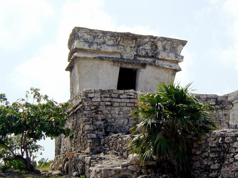 Templo del Dios Descendiente