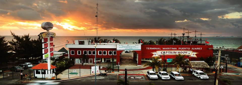 puerto juarez