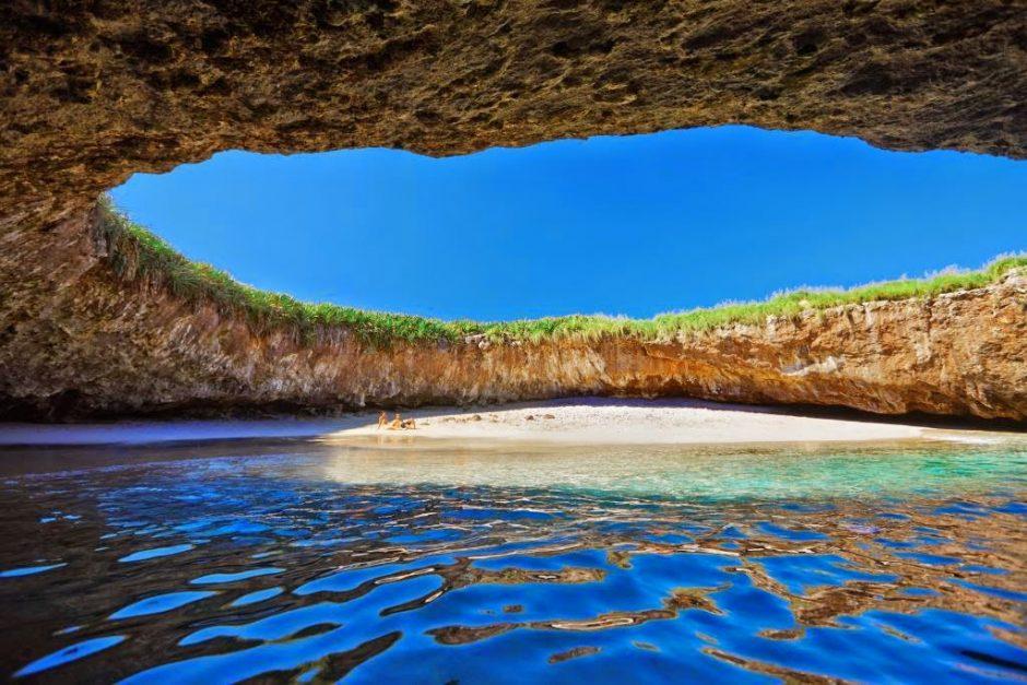 Resultado de imagen para playa mexico