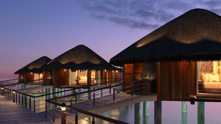 Visita Los Bungalows En La Riviera Maya