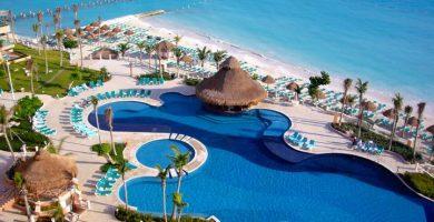 Hoteles en Cancun Todo Incluido