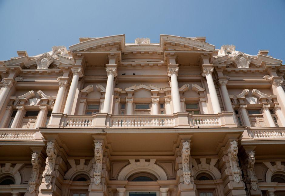 Museo Casa Montejo, Merida