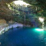 Hubiku Cenote