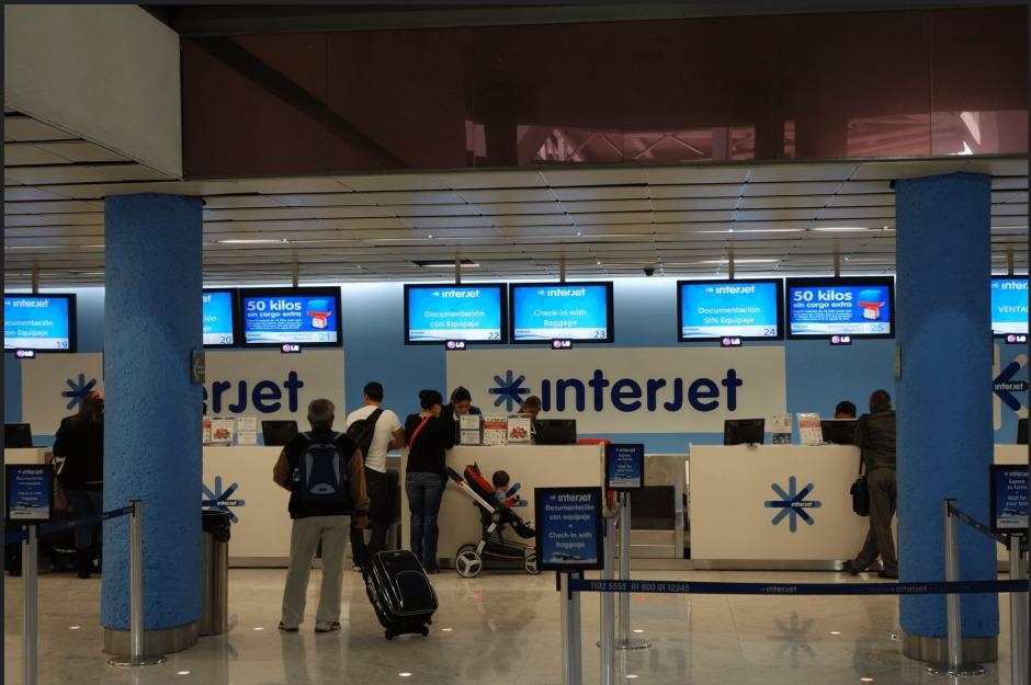 interjet vuelos baratos